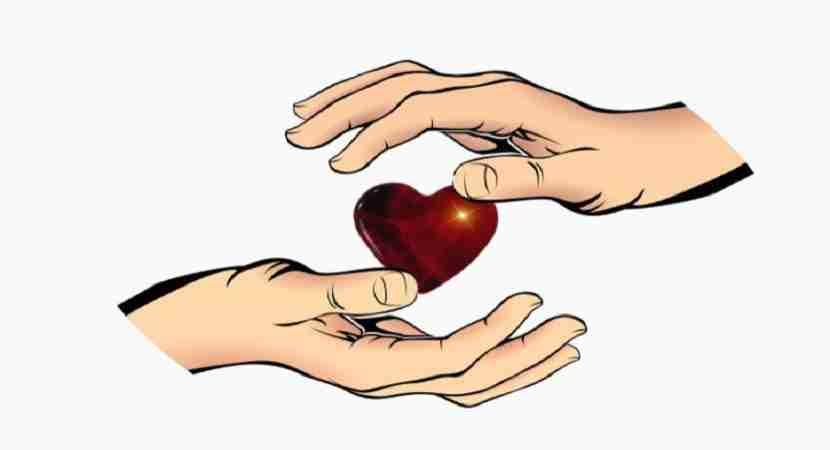 איך אתה שומר על הלב שלך